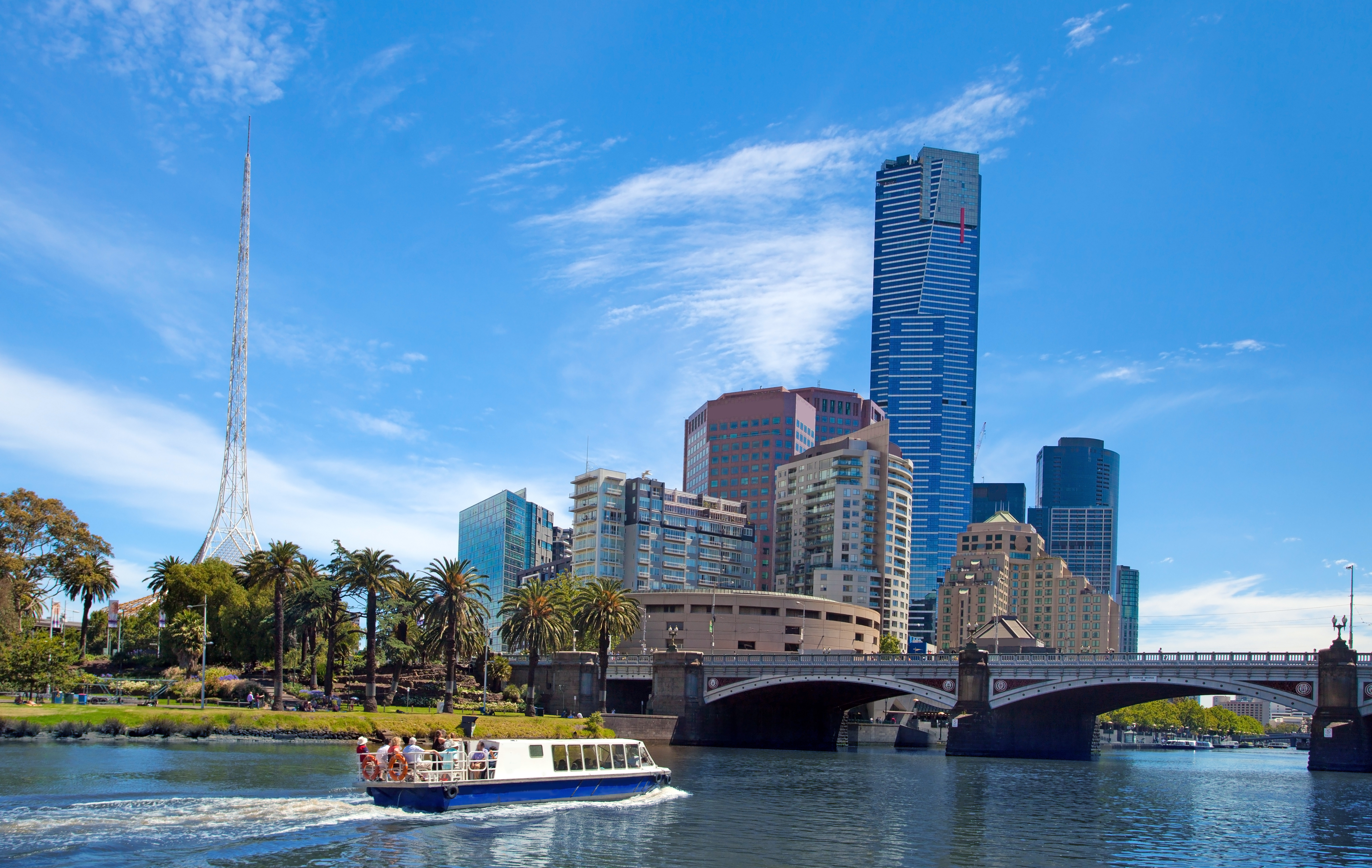 Melbourne cup weekend holiday deals